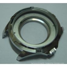 316ss Metal Watchcase for Gentleman Watch Timepiece