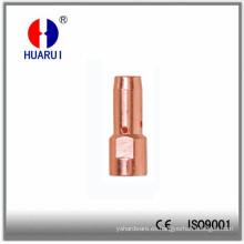 PSF500A punta de cobre soporte para antorcha de soldadura MIG