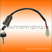 Motorcycle Lock Set Ignition Switch