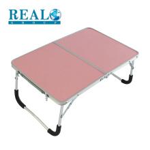 Wholesale portátil de alumínio dobrável pequena mesa de piquenique à venda