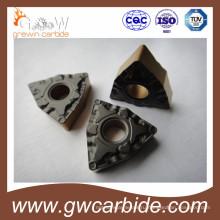 Высококачественные карбидные вольфрамовые вставки для алюминиевой резки