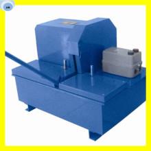 Schlauchschnitt-Maschinen-Schneidemaschine-Gummischneiden-Maschine