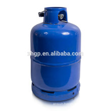 Newest Selling Good Quality Eco-Friendly 10.7L Gas Cylinder Tank
