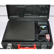 Igeelee Refrigerant Charging Scale Rcs-7040