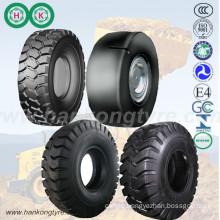 China OTR Tire for Crane E3 L3 Pattern