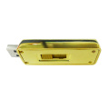 Metal Gold Bars USB Flash Drive con logotipo