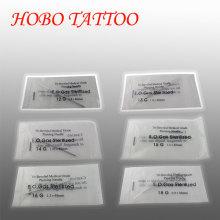Marca calidad 48mm cuerpo de tatuaje Piercing agujas para venta HP9-9