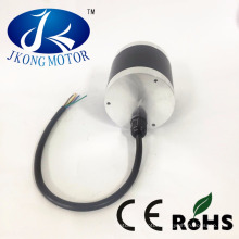 BLDC motor waterproof motor 80mm 100W with high quality