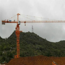Construcción de alta calidad Top Kits Grúa torre