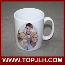 Grade a 11 Oz Sublimation Ceramic White Mugs