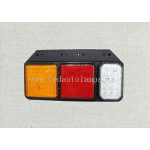 Luz do caminhão do diodo emissor de luz (HY-76ARW)