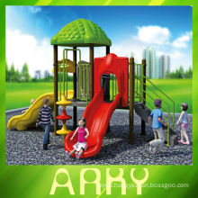 2014 new style Outdoor Playground Equipment for kids fun outdoor Slide