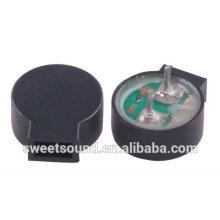 Buzina de superfície pequena de 9x4mm 3v com zumbador de superfície