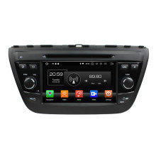 KLD auto multimedia for SX4 S Cross
