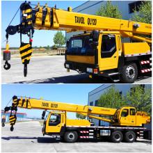 Grúa de camión usada de 20 toneladas