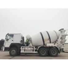 Camión hormigonera Dongfeng 8m3