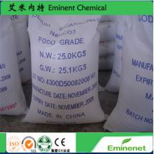 Aliments Gras Sodium Bibarbonate