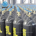 Export To Spain Nitrogen Cylinder High Pressure Nitrogen Gas Cylinder Price