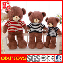 manufacturer direct plush bear toy for 200cm any size is available