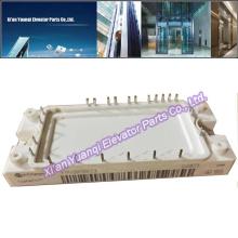 Ascenseur élévateur pièces de rechange Module d'ascenseur IGBT FP40R12KT3 Power Module