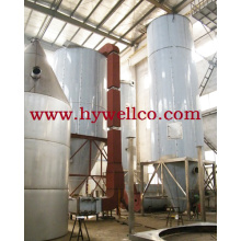Milk Liquid Drying Machine