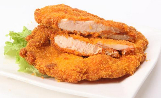 transglutaminase for chicken steak