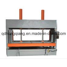 (HQ1325-50T) Hydraulische Kaltpresse Maschine / CNC Presse Maschine