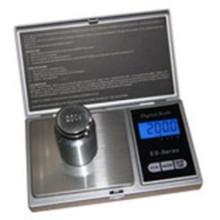 Escala de bolso (ESU Silver)
