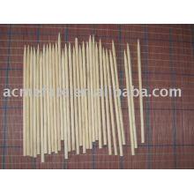 Vara de bambú