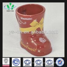 Tazas y tazas promocionales de la dolomía de cerámica