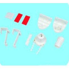 Vorhang Zubehör-18mm Kunststoff Roller-Kupplung mit 4,5 * 6mm Perle alle Kette, Rollo Zubehör oder Mechanismus