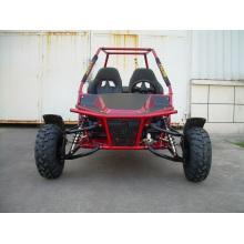 Transmisión automática azul 150cc Dune Buggy Go Kart (KD 150GKM-2)