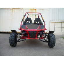 Blue Automatic Transmission 150cc Dune Buggy Go Kart (KD 150GKM-2)