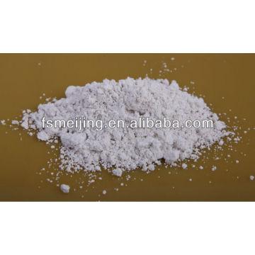 réduire la poudre de la température et l'agent dispersant de colorant, enduisant le pigment auxiliaire