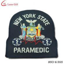 Высокое качество США полиции вышивка патчи для сувенирные (LM1562)