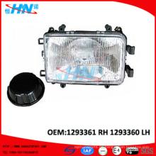Nebelscheinwerfer 1293360 1293361 Für DAF LKW Ersatzteile