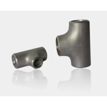 ASME B16.9 Carbon Steel Seamless Steel Tee
