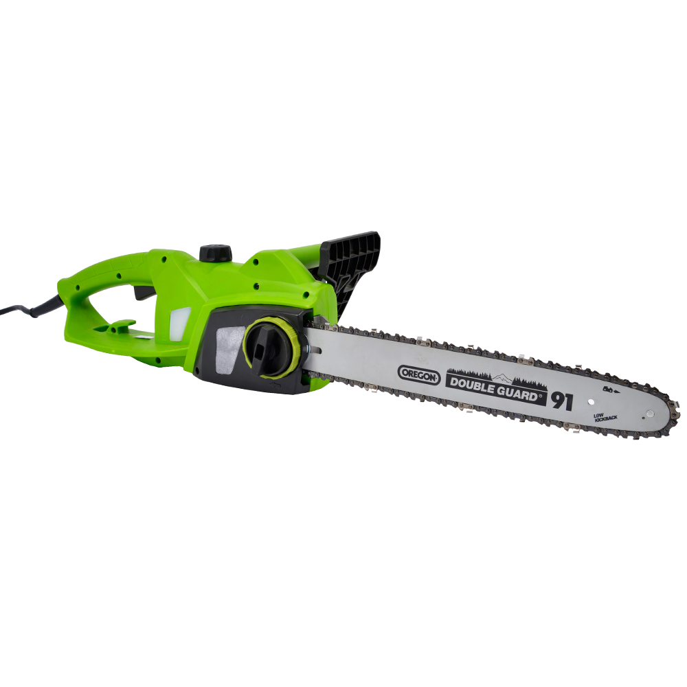 Power Chain Saw