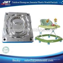 Fabricante profesional del moldeo por inyección Molde del caminante del bebé Precio bajo del molde del juguete