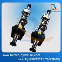 Stangenzylinder für Industriemaschinen