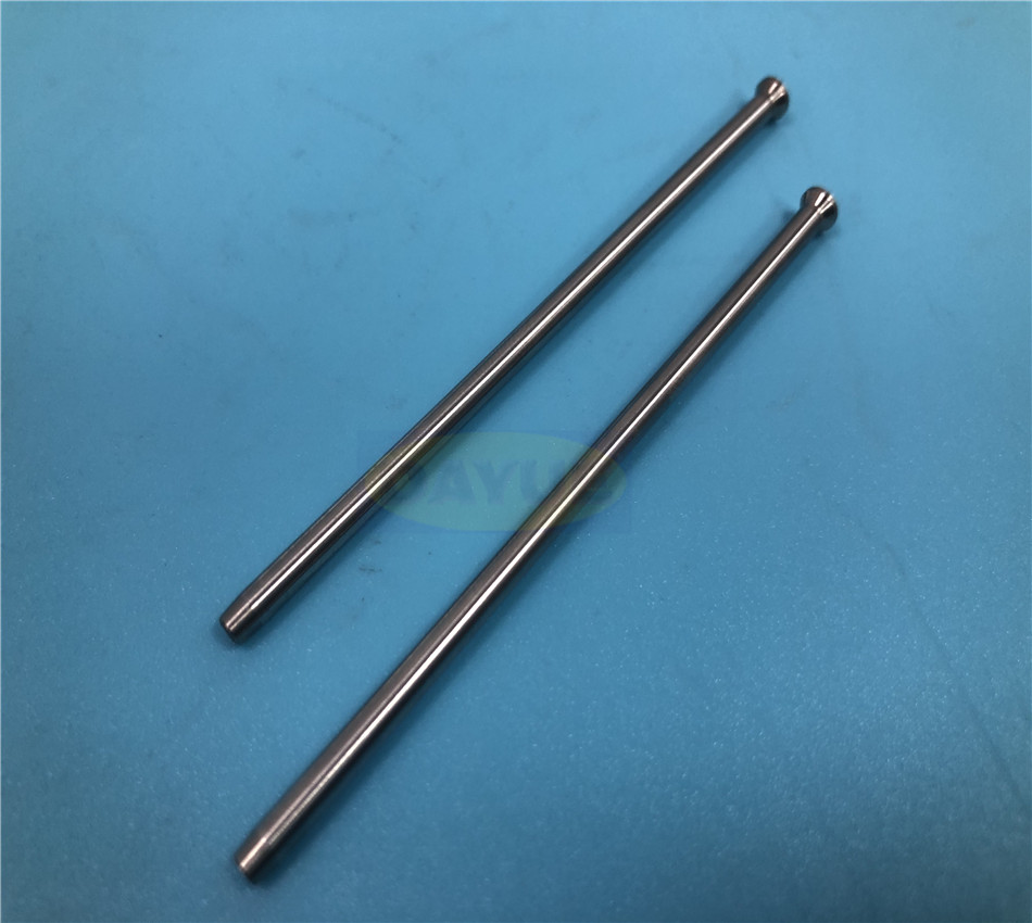 DIN9861 standard mold components polishing punch and dies