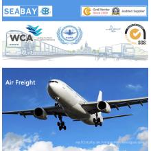 Luftfracht von China nach Ghana / Accra