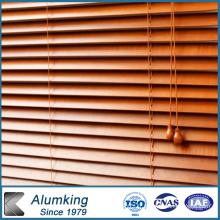 Bobine en aluminium recouvert de couleur 3005-H26 pour obturation