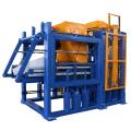 QTF 10-15 línea de máquina de fabricación de bloques de hormigón completamente automática