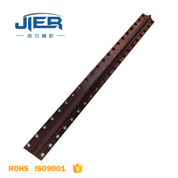 High Corrosion Resistant Melt Blown Spinneret