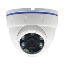 Meilleur système de vision nocturne leds 960P 1.3Mega Pixel Coaxial AHD IR Caméra CCTV résistant aux intempéries