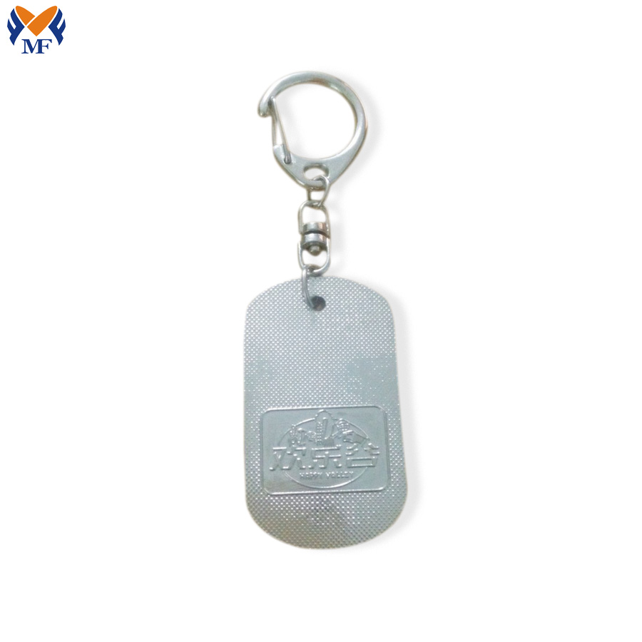 Car Keychain Custom