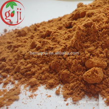 Factory Supply High Quality Freeze Goji Berry Powder