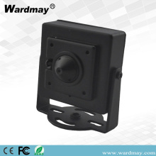 720P P2P ONVIF Mini ATM Pinhole IP-camera
