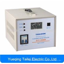 ac servo motor automatic voltage regulator 220v,230v
